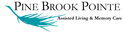 Pine Brook Pointe's Logo